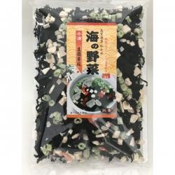 千浦豆腐蘑菇